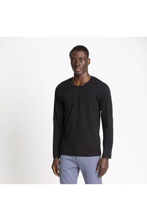 FIELDS Men T-shirts - Cotton Long Tee