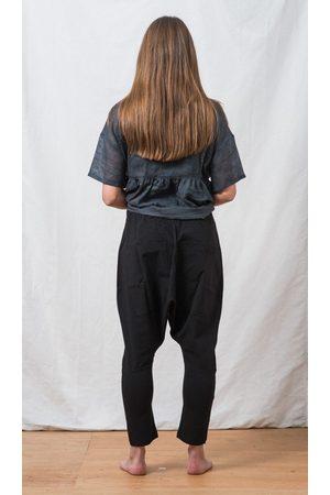 Collard Manson WDTS Back Pocket Trousers