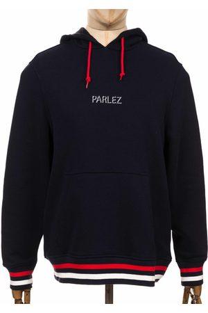 Parlez Wake Hooded Sweatshirt