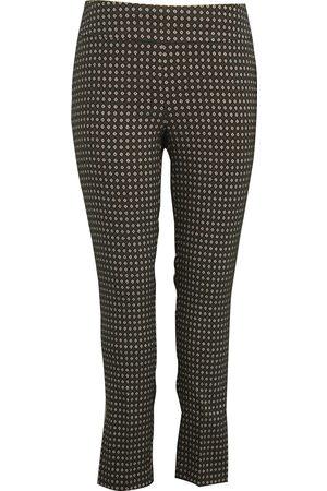 Up Pants 66573 Techno Side Split Pull On Trouser - Diamond