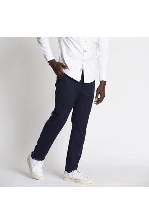 FIELDS Men Straight - Cotton Straight Leg Trouser