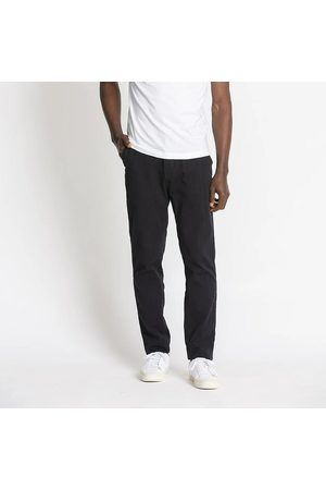 FIELDS Cotton Straight Leg Trouser