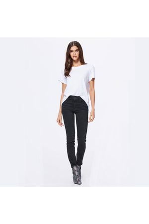 Paige Paige Sarah Slim Jeans - Willow