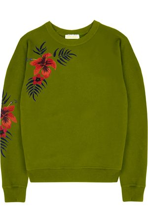 Uzma Bozai Hibbie Sweatshirt