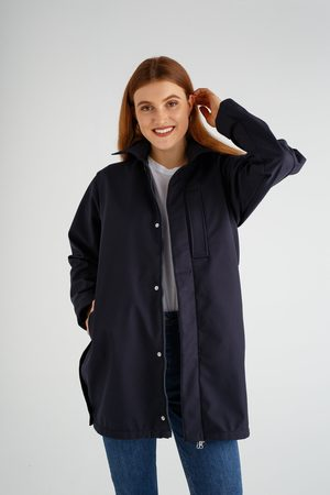 Meander Apparel The Recycled Parka