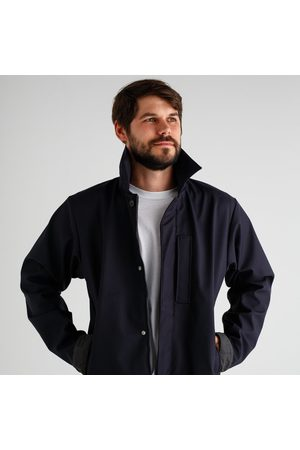 Meander Apparel Recycled Parka