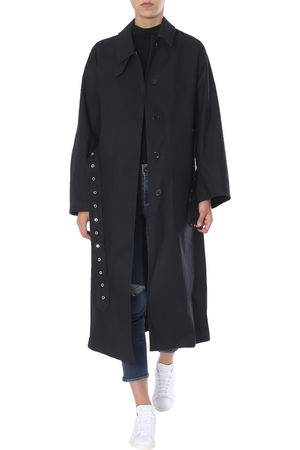 MACKINTOSH Women Trench Coats - ROSEWELL TRENCH