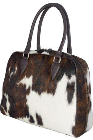 Fioriblu Mimosa Cow Print Bag
