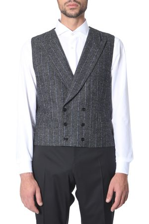 Dolce & Gabbana DOUBLE-CHEST VEST