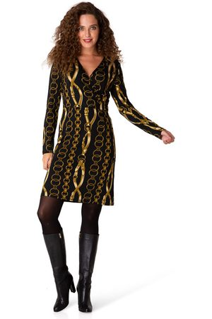 Yest 39510 Pattern Dress