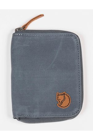 Fjällräven Fjallraven Zip Wallet - Dusk Size: ONE SIZE, Colour: Dusk