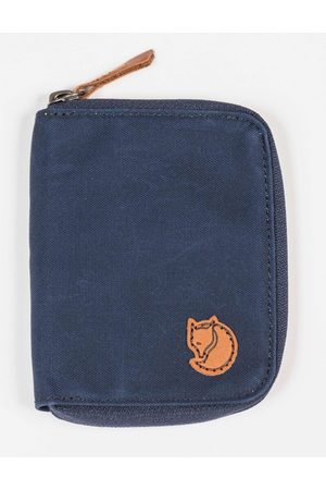 Fjällräven Fjallraven Zip Wallet - Navy Size: ONE SIZE, Colour: Navy