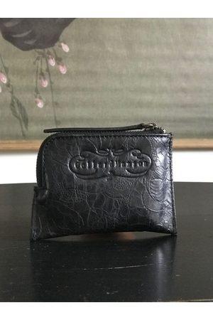 Collard Manson CollardManson Weathered Tool Leather Wallet