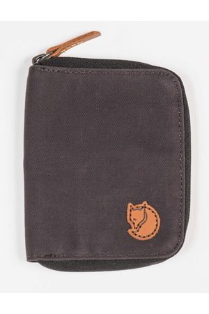 Fjällräven Fjallraven Zip Wallet - Dark Grey Size: ONE SIZE, Colour: Dark Grey