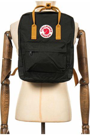 Fjällräven Fjallraven Kanken Classic Backpack - Deep Forest-Acorn Colour: Deep Fo