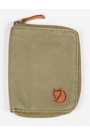 Fjällräven Fjallraven Zip Wallet - Size: ONE SIZE, Colour: