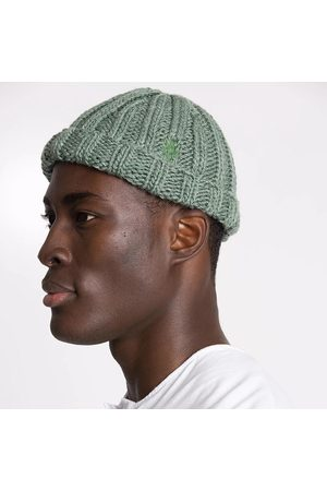 FIELDS Wool & Linen Beanie