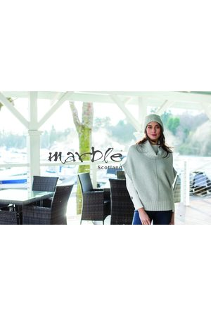 Marble Sweater 5505 in Grey 106