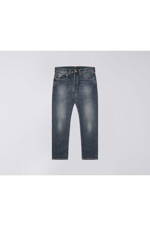 Edwin ED-55 Jeans Yoshiko Left Hand Denim - Nyoko Wash