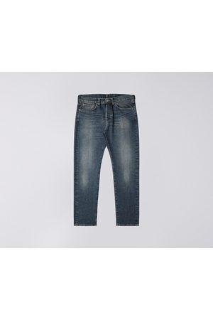 Edwin ED-80 Jeans - Left Hand Denim Nyoko Wash