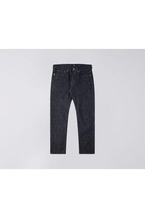 Edwin ED-80 Jeans - CS Yuuki Denim - Rinsed