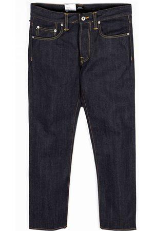 Edwin Jeans ED-39 Regular Loose Rainbow Selvedge Denim - Unwashed Size