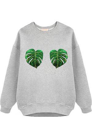 Eva Oversized Sweatshirt