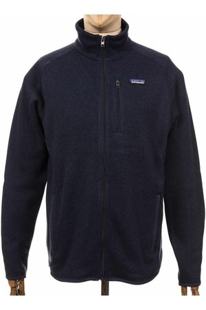 Patagonia Better Sweater Fleece Jacket - New Navy Colour: Neo Navy, Si