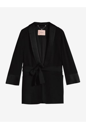 Twin-Set Women's Tuxedo Jacket