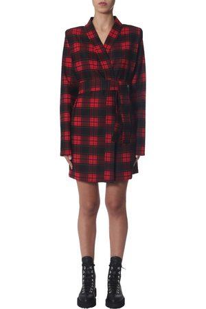 UNRAVEL SHORT DRESS