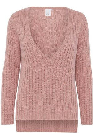 Ichi Women Sweaters - Anuk Jumper