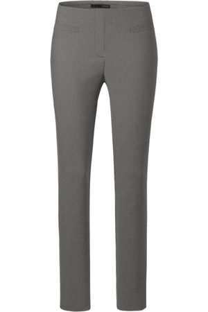 STEHMANN Loli5-742 trousers in black and grey 9018.