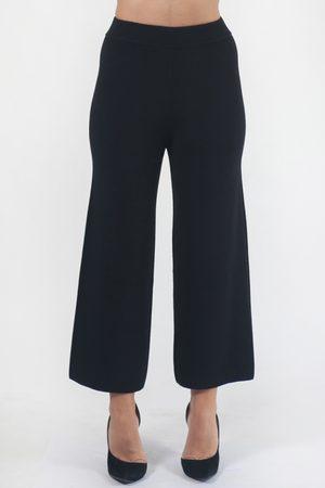 Blubianco Pantalone in lana