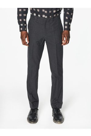 Capsul Pierre Dark Grey Cotton