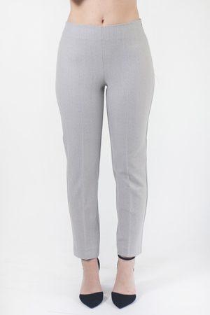 Blubianco Pantalone stretto