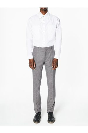 Capsul Men Jeans - Pierre Flecked Grey Flannel