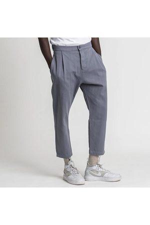 FIELDS Cotton Weekend Trouser