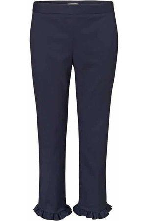 2nd Day Women Jeans - Flouncy Trousers
