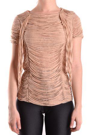 Elisabetta Franchi Tshirt Short Sleeves