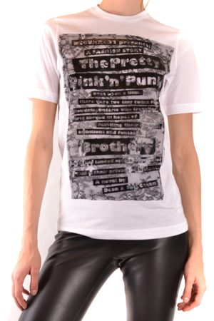Dsquared2 Tshirt Short Sleeves Dsquared