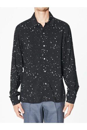 Capsul Charlie Constellation B & W Print