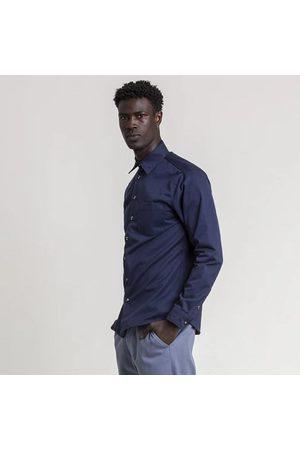 FIELDS 1 Pocket Cotton Shirt