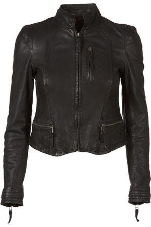 MDK / Munderingskompagniet Rucy Leather Jacket