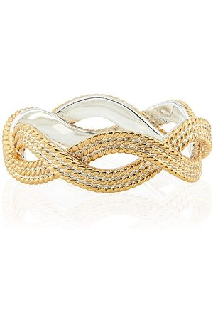 Anna Beck Braided Stacking Ring