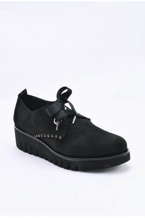 Kanna Loafers - Baby Suede Loafer