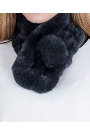 Jayley RFS12A Bellringer Coney Fur Scarf
