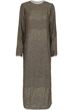 Rabens Saloner Eri - Sequinned Long Dress