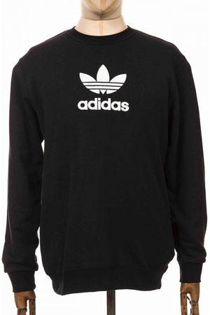 adidas Adicolour Premium Crew Sweatshirt - Size: Small