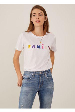 South Parade Jane 'Family' T Shirt