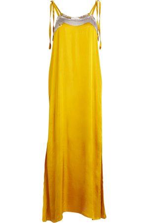 Rabens Saloner Women Casual Dresses - Karelia Slip Dress
